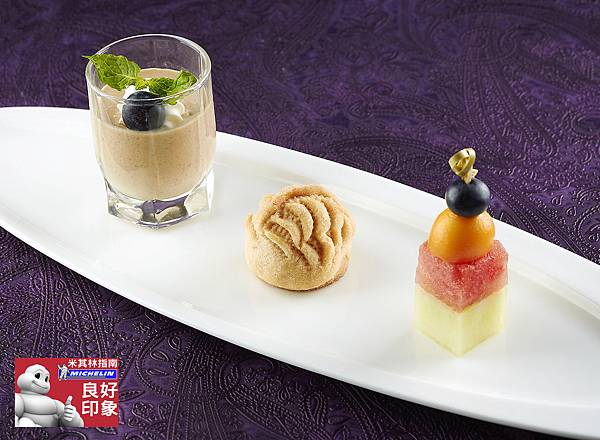 sp michelin menu trio of dessert2 2M