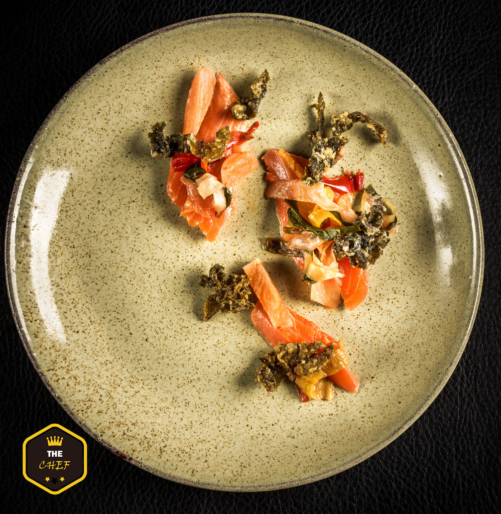 Smoked trout, fermented vegetables and crunchy llulluca.jpg