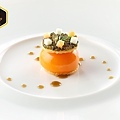 Caviar over a crisp poached egg and smoked salmon (close-up).jpg