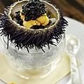 Marinated Botan Shrimp with Sea Urchin and Caviar_a.jpg