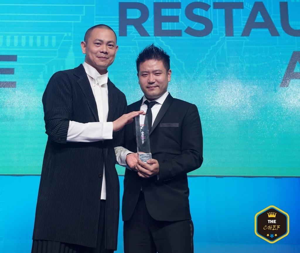 A50B_The Best Restaurant in Singapore_Restaurant Andre.JPG