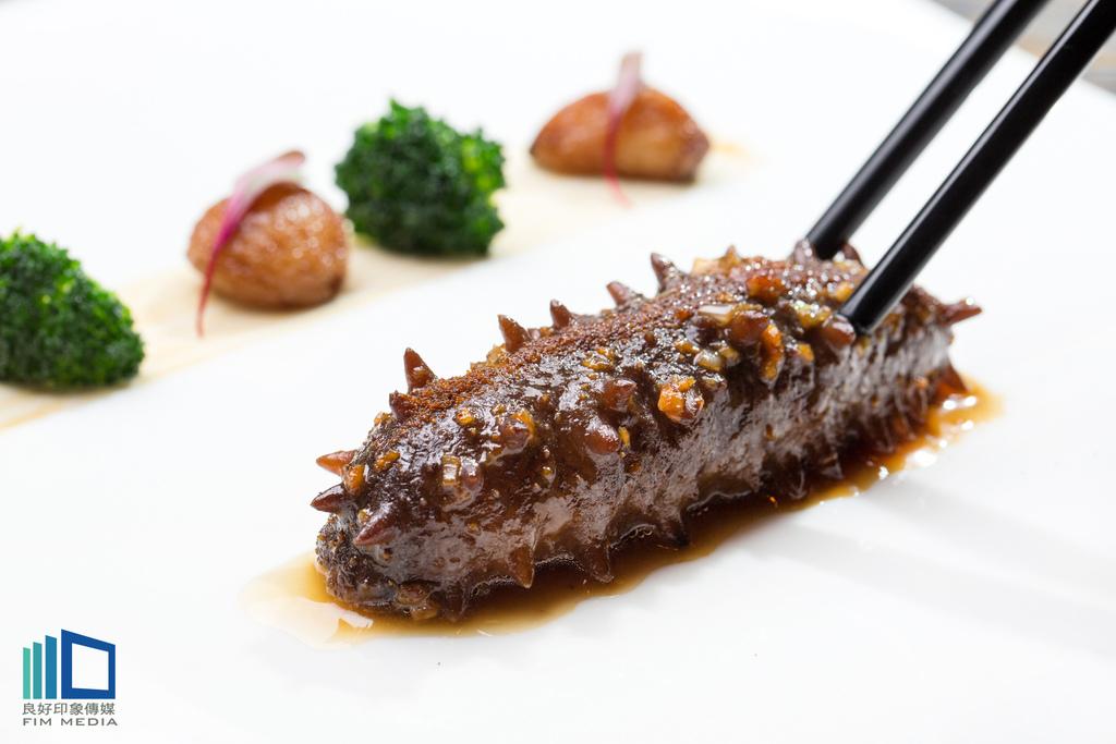 MOTPE - 蝦籽爆關東遼參Japanese Sea Cucumber Shrip Roe Wok-fried.jpg