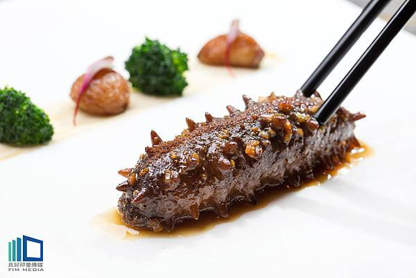 MOTPE - 蝦籽爆關東遼參Japanese Sea Cucumber Shrip Roe Wok-fried.jpg