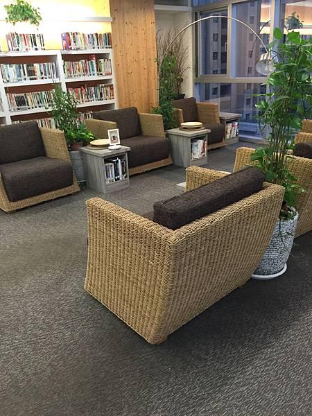 新莊圖書館