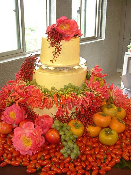 結婚蛋糕02