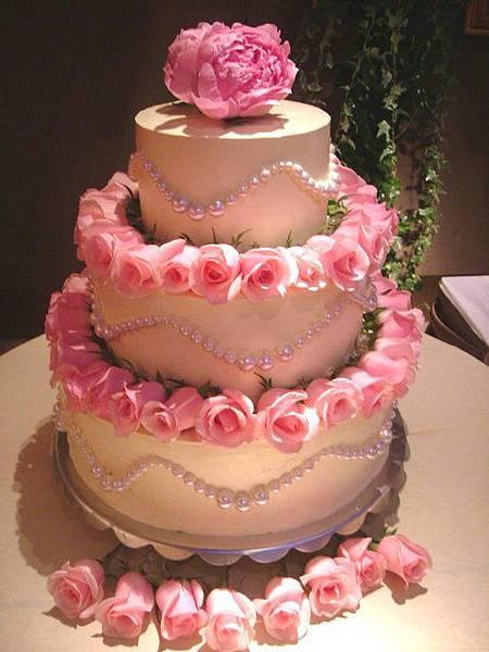 結婚蛋糕08