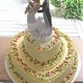 結婚蛋糕03