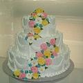 結婚蛋糕04