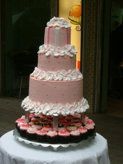 結婚蛋糕05