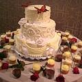 結婚蛋糕01