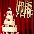 結婚蛋糕13