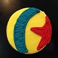 玩具總動員杯子蛋糕