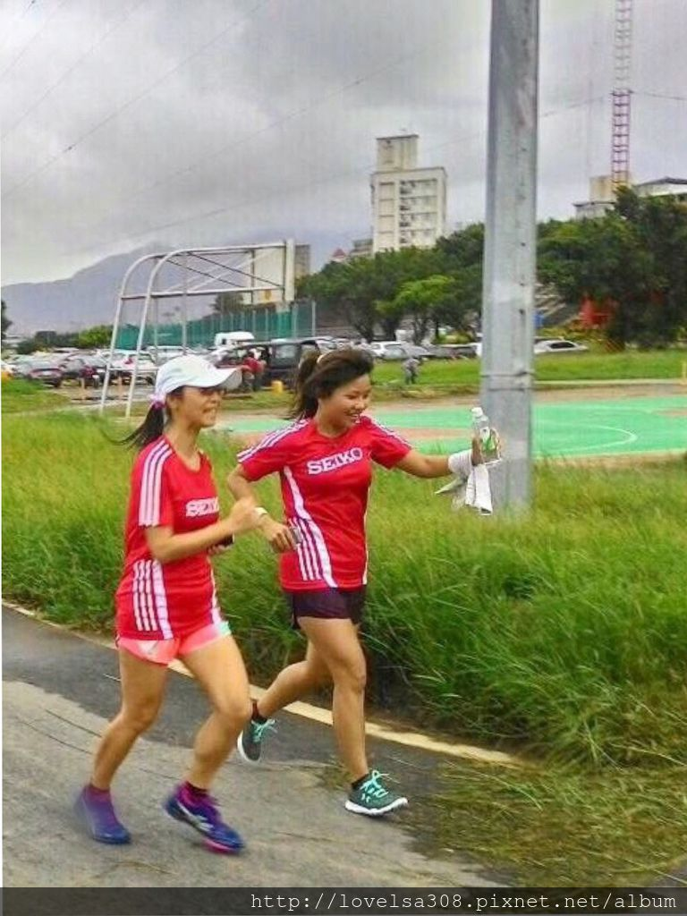 UA Running Speedform Apollo Vent 跑河濱