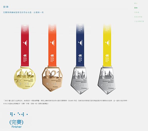 20170212 臺北渣打公益馬拉松-獎牌.png