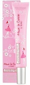 欧舒丹 初恋樱花限量香氛系列  甜美纯洁的粉色气息