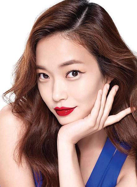 LANEIGE X PLAYNOMORE「My darling, SHYGIRL」聯名系列限量彩妝_妝容形象圖_蘭芝 3