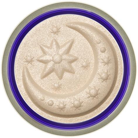 【限量】日月星辰綻光蜜粉餅_103_NT2,750