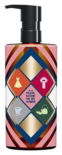 Maison Kitsune聖誕彩妝-全能奇蹟金萃潔顏油450ml NT$3450