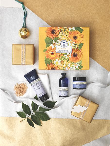 2015乳香保濕經典禮盒形象圖
