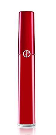 何智苑 金馬獎唇色Giorgio Armani 奢華絲絨訂製唇萃 #402