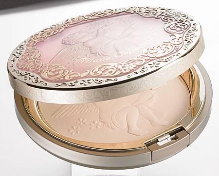 佳麗寶 米蘭絕色蜜粉餅 2015,24g,NT$4,500