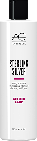AG1024 銀光洗髮精 Sterling Silver Shampoo 296ml