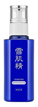 FERM 雪肌精乳液(極潤型)