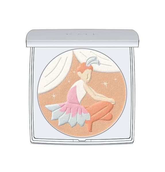 RMK女伶蜜采盒 22g NT$2,050 (主視覺使用色)
