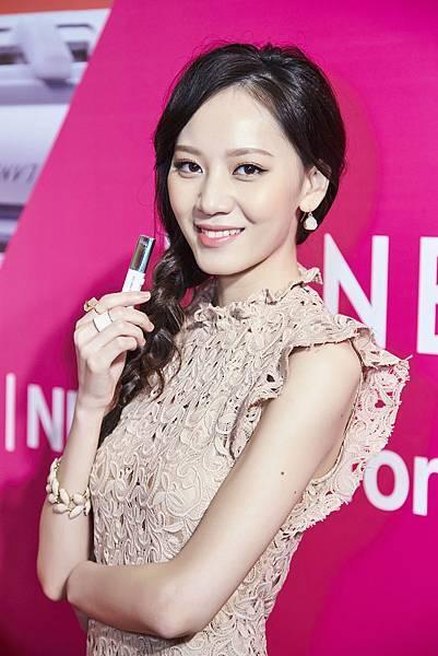 LANEIGE蘭芝超放電絲絨雙色系列 - Dear Pink 濃情之吻妝