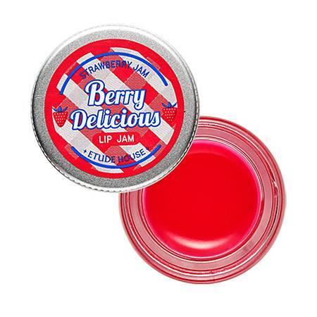 ETUDE HOUSE 莓好時光~溫和水潤護唇彩