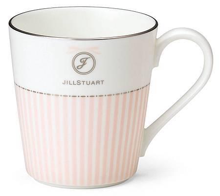 JILL STUART古典陶瓷馬克杯
