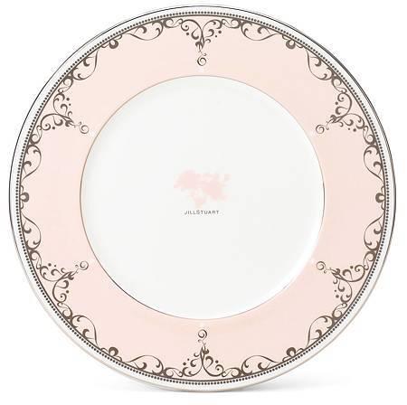 JILL STUART古典陶瓷圓盤