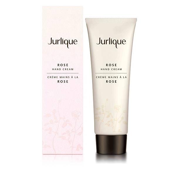 Jurlique玫瑰護手霜125ml_$1700