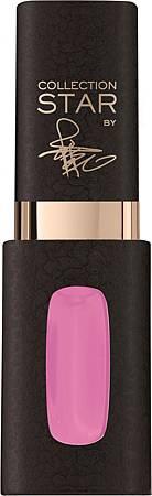 巴黎萊雅玫瑰珍藏版奢華唇釉 主打色#范冰冰產品圖
