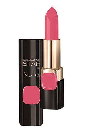 巴黎萊雅玫瑰珍藏版訂製唇膏 主打色#布蕾克萊弗莉 產品圖