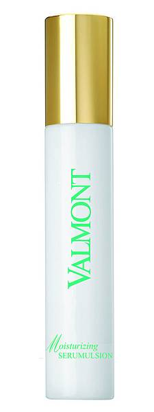 瑞士頂級保養品牌VALMONT - 2016年度新品 HYDRATION極緻保濕系列 Moisturizing Serumulsion極緻保濕精華乳-30ml NT$4500