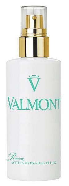 瑞士頂級保養品牌VALMONT - 2016年度新品 HYDRATION極緻保濕系列 Priming with a Hydrating Fluid極緻保濕前導水精華-125ml NT$3200