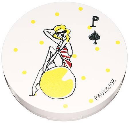 【限量】海灘女郎防曬蜜粉餅SPF25 PA++ 11g $1,950