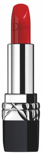 迪奧藍星唇膏 (內蓋) #999 3.5g NT$1,200