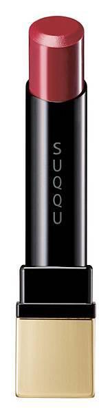 SUQQU晶采豔色唇膏 08深紅FUKABENI 3.7g NT1,500
