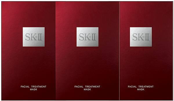SK-II 全台限定禮盒_青春面膜優惠組_特價4,680元 (6折)