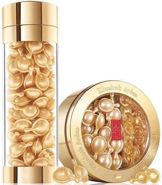 【伊麗莎白雅頓 2016 週年慶】大容量黃金膠囊超值組 - 優惠價3600元 (原價6980元)