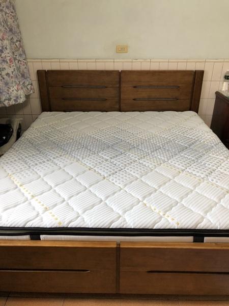 頂級乳膠床墊