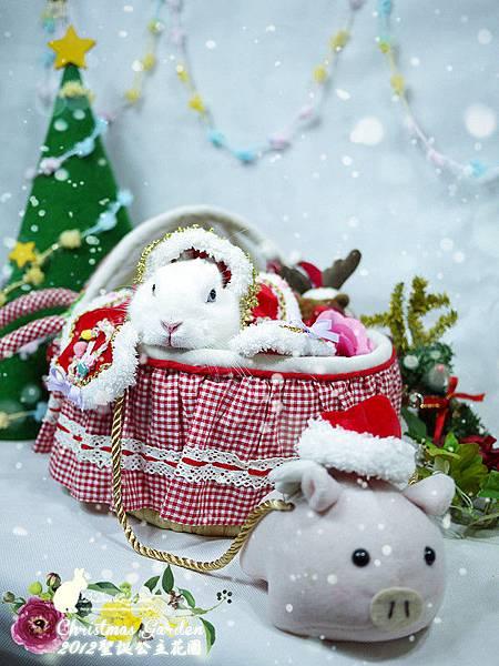 20121223聖誕公主花園-15
