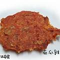 J3-南瓜雞肉餅