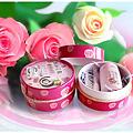 玫瑰面膜(清爽保湿型)玫瑰精裝
