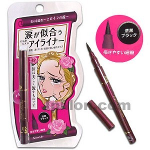 . kiss me奇士美凡爾賽眼線液筆KissMe Heroine Make Liquid Eyeliner Pen - SOLD OUT