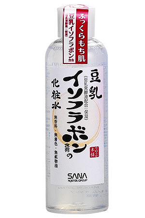 SANA豆乳美肌化妝水 SANA Moisture Skin Lotion - SOLD OUT