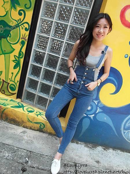 吊帶褲 (15)