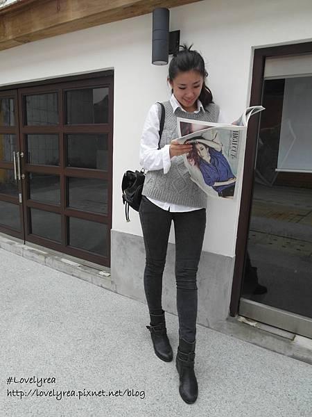 黑灰褲 (1)
